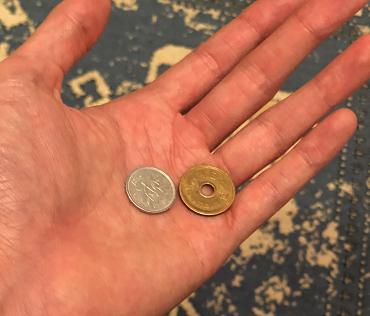 小銭を拾うことのスピリチュアルな意味