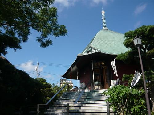 布袋尊を祀る神社・寺院