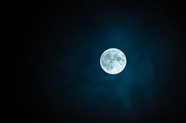 中秋の名月の意味・由来とは?