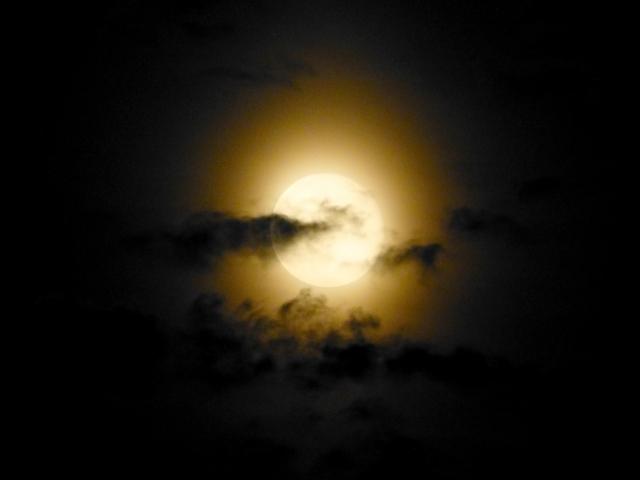 十六夜の月とは?2019年はいつ?