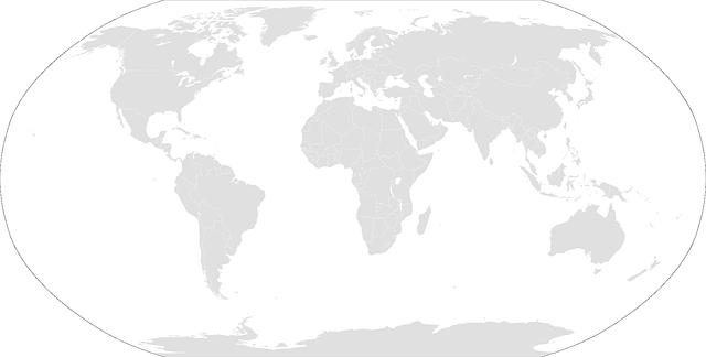 レムリア大陸はどこにあった?
