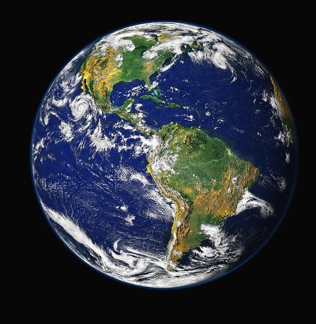 プレアデス星人の使命1:地球を守る事