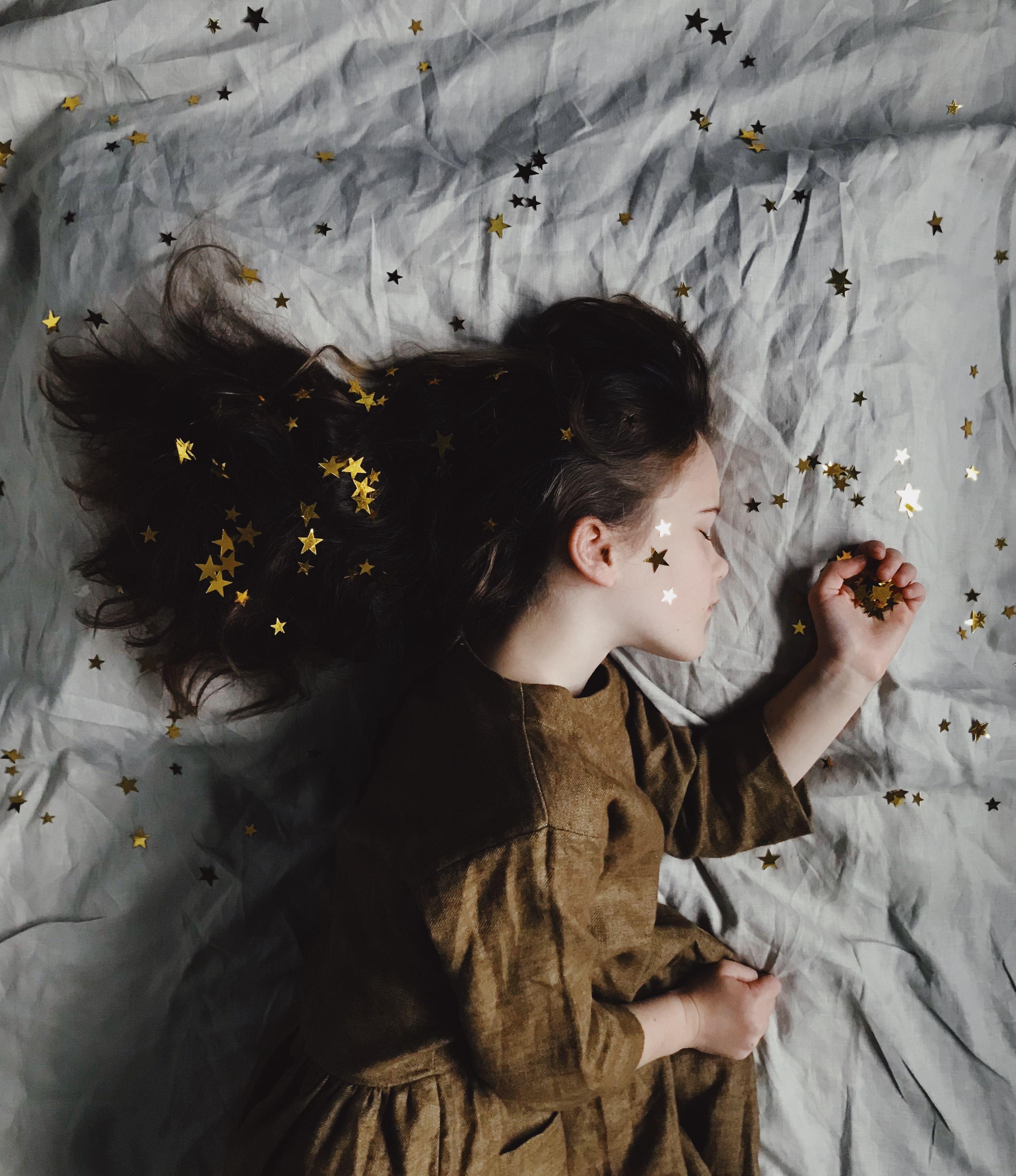 寝相,横向き,心理,性格