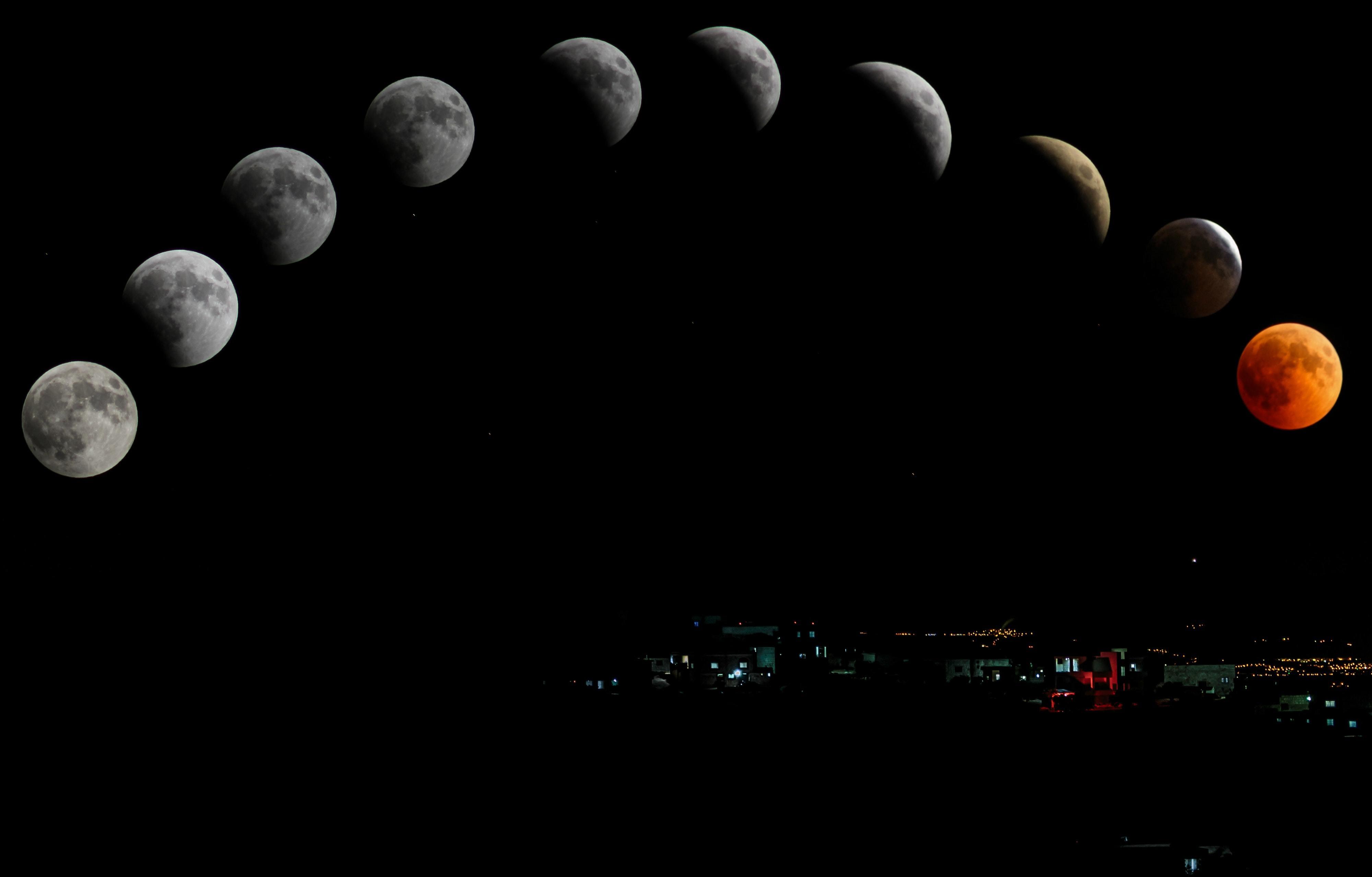 開運,新月,満月,お願い事、効果