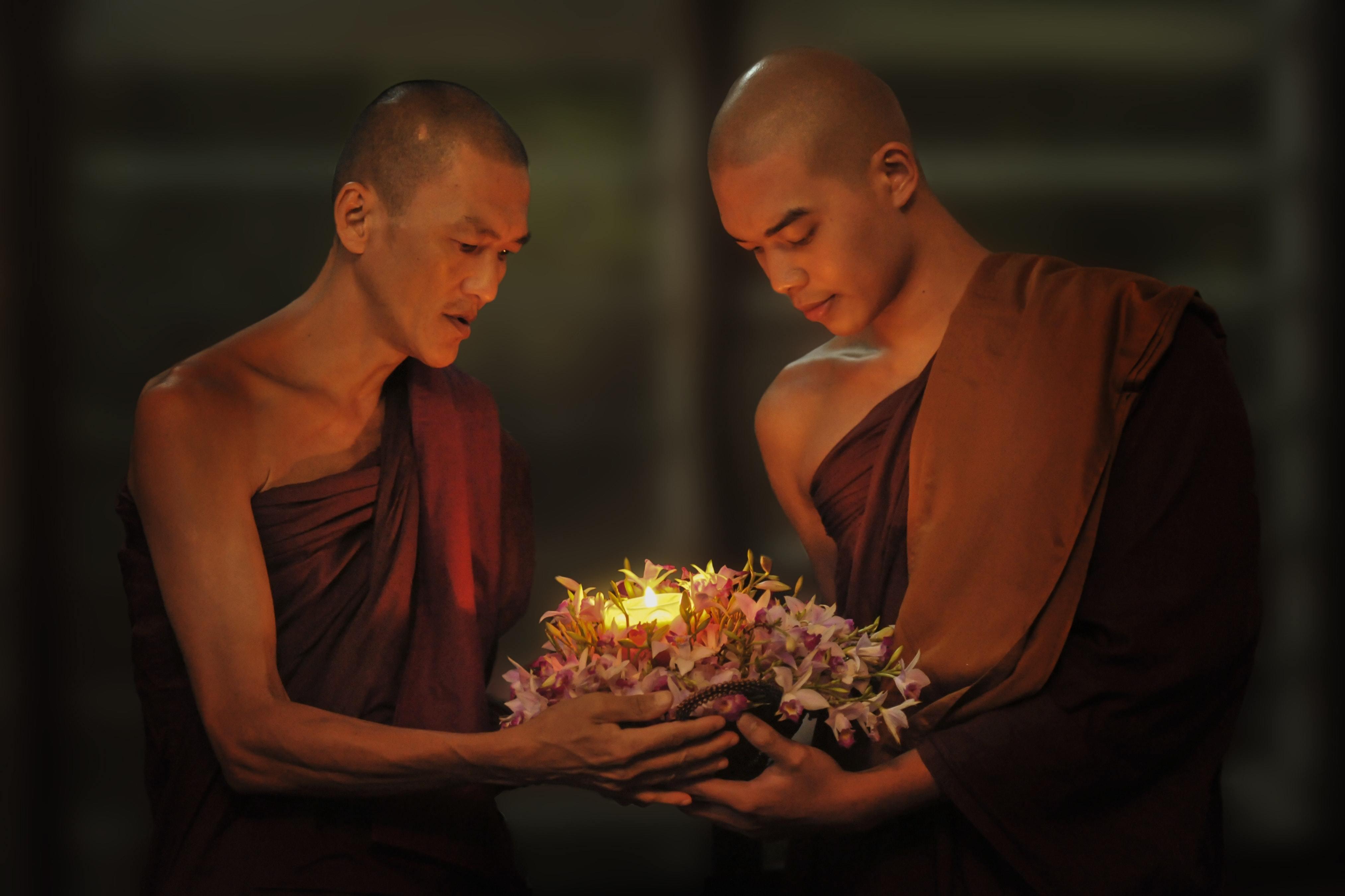 仏教の教え,慈悲