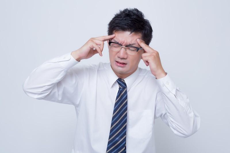 こめかみの頭痛のスピリチュアルな意味