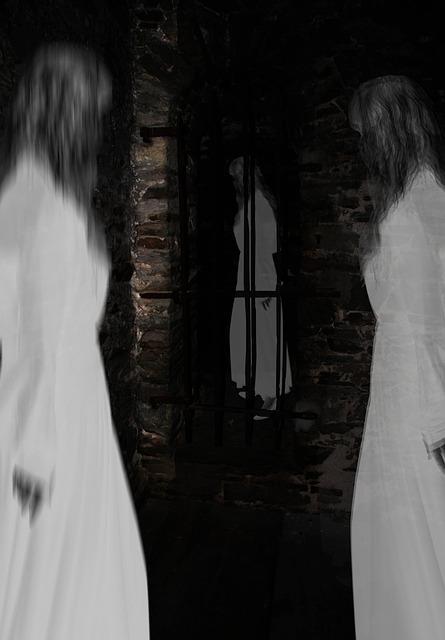 幽体離脱とは?