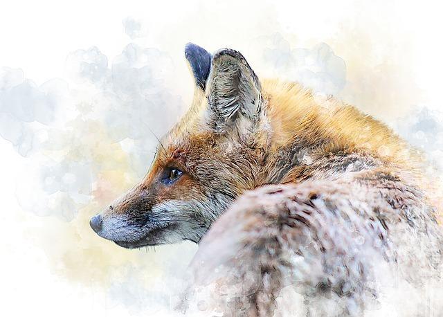狐を神聖な動物と捉える由来について