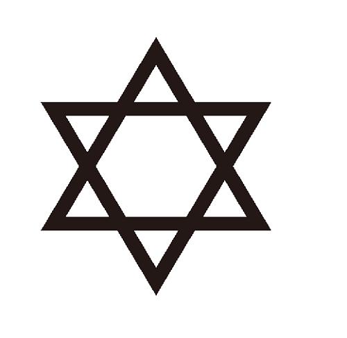 陰陽師と六芒星