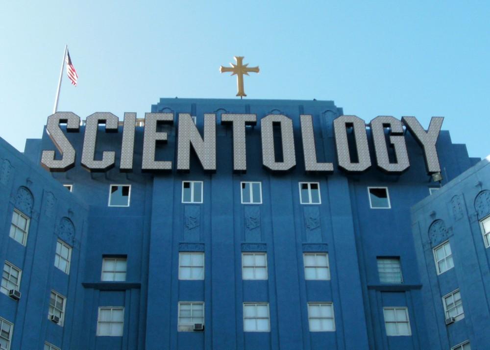 トムクルーズも入信 アメリカの新興宗教 サイエントロジーとは?