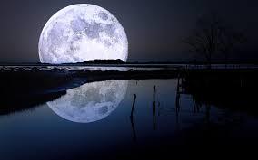 9月6日は魚座の満月 ネガティブな記憶を手放すチャンス