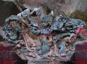 最強の龍神 九頭龍大神に会いに行く 箱根神社と戸隠神社