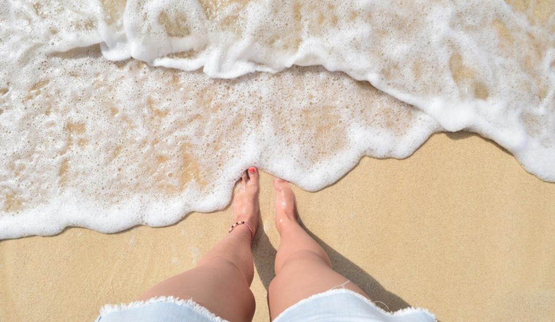 グラウンディング 地に足をつける瞑想の効果