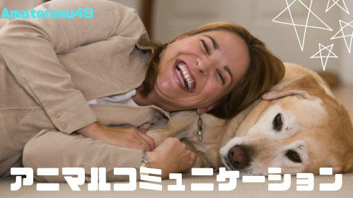 アニマルコミュニケーションとは?ペットを癒す動物対話の方法を解説!