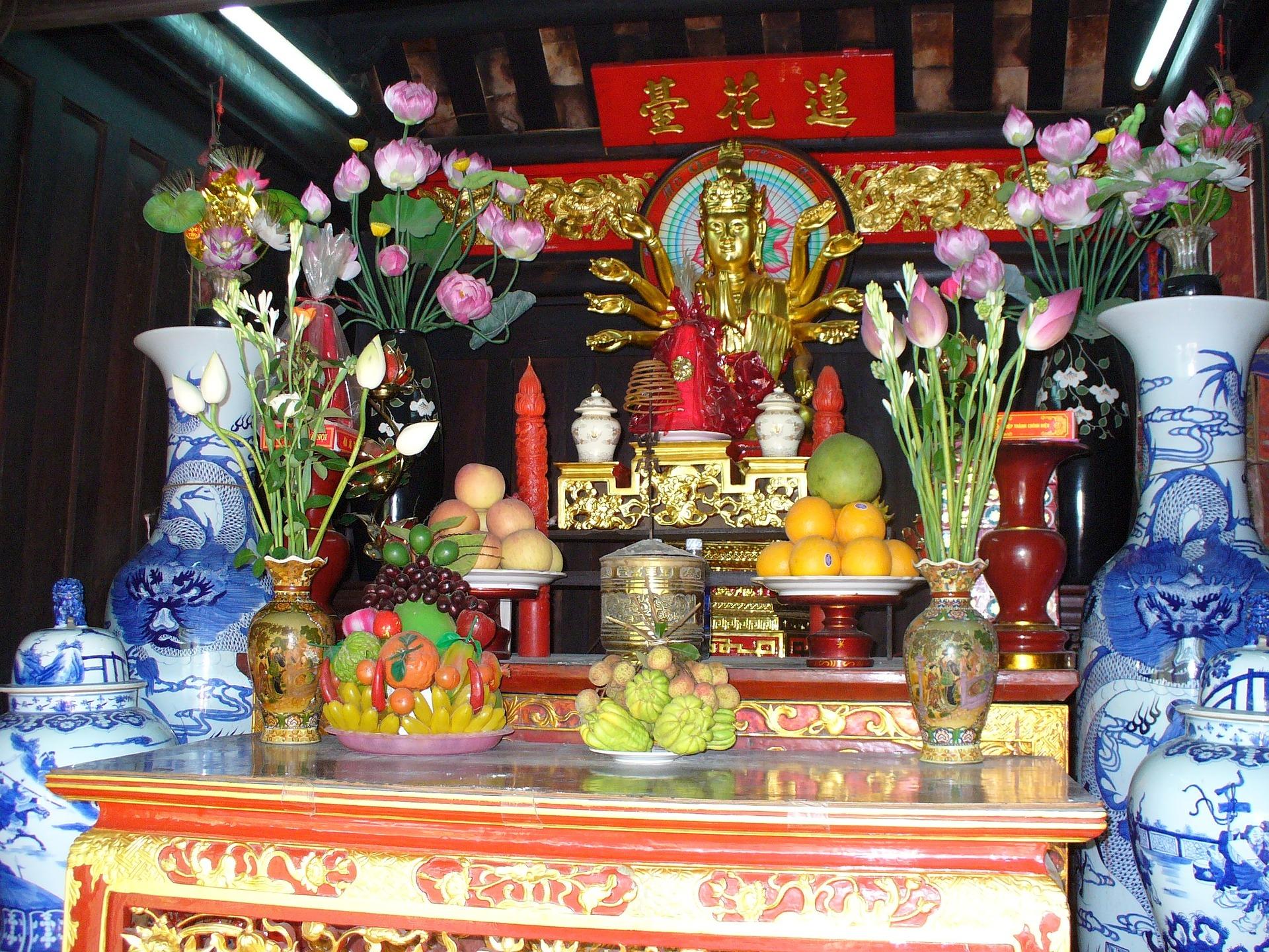 知ってると得するお仏壇の基礎知識まとめ