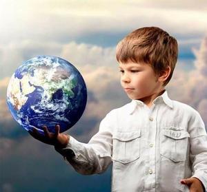 新たな世界を生み出す子供の使者!インディゴチルドレンとは何?