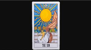 タロットカード太陽の正位置・逆位置の意味とは?[恋愛・仕事・未来]