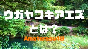 ウガヤフキアエズとは?初代天皇の父である日本神話の神の一柱を解説