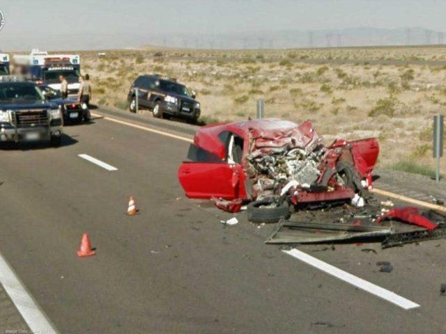 事故 物件 google マップ