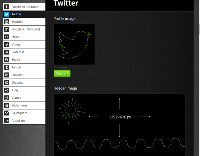 アイコン サイズ twitter 【Twitter】アイコンのサイズを確認―適切なサイズ選びでプロフィールを充実させよう!