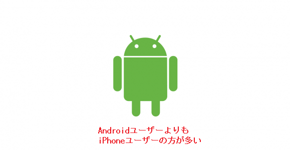 Androidのロゴ画像