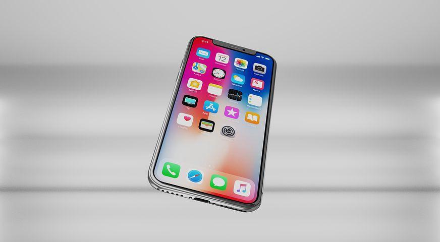 機能 iphone 録音