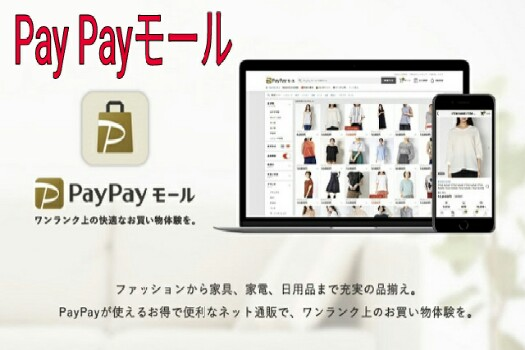 Pay Payモール