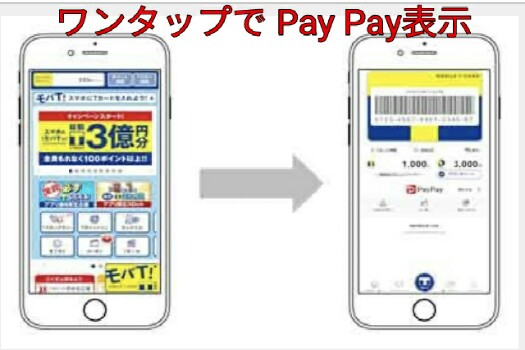 Pay Payとの連携
