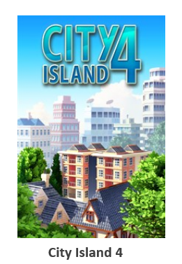 City Island 4 - Sim Town Tycoon: Expand the Skyline