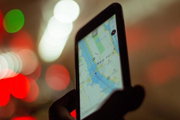 Googleマップで緯度経度を表示する方法【PC/iPhone/iPad】のイメージ