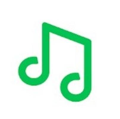 ミュージック 重い ライン