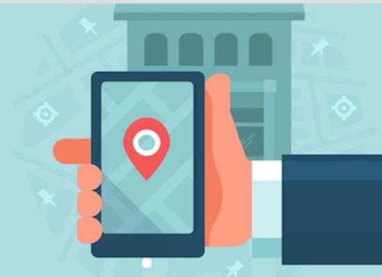 Androidで位置情報(GPS)が取得で...