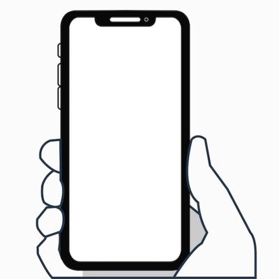 7514e8bef5 iPhone Xにホームボタンがない!操作方法とホームボタンの表示方法 ...