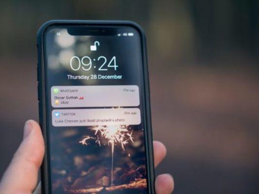d8a40c5e99 iPhoneXのロック画面にウィジェットが表示されないときの対処法!のイメージ