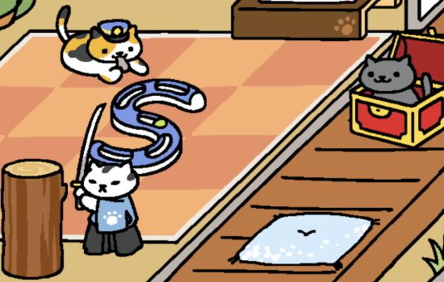 あつめ レア 猫 ねこ