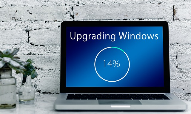 Windows Updateの画像