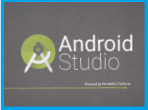 Android Studio 画面