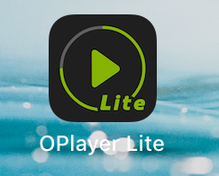 Oplayer Liteアイコン