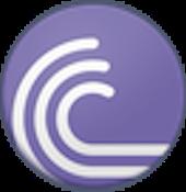 BitTorrentのアイコン