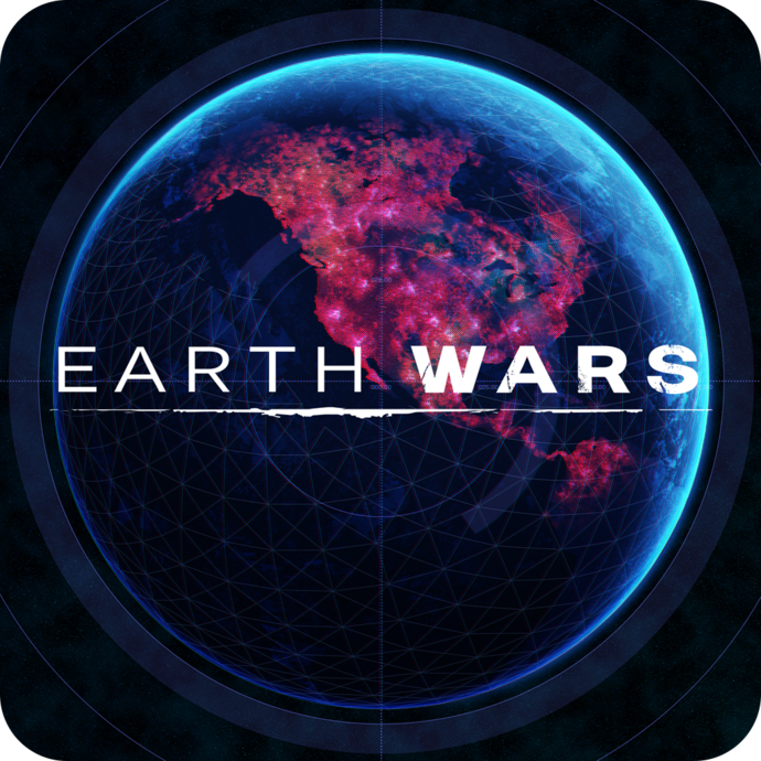 EARTH WARS 1