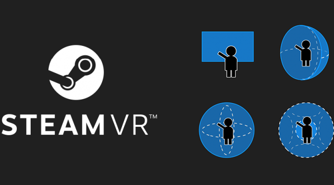 SteamVR Media Playerのロゴ