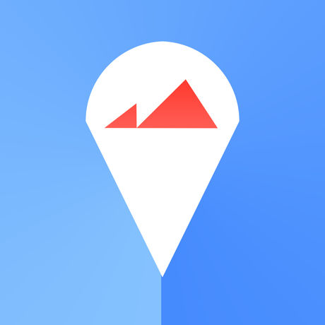 ‎「Mappr - Latergram Location Editor for Instagram」