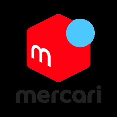 「メルペイ ロゴ」の画像検索結果