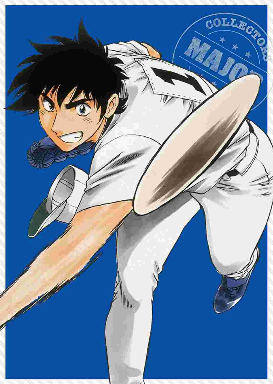 メジャーの名言集まとめ 茂野吾郎など人気野球漫画の名セリフを紹介