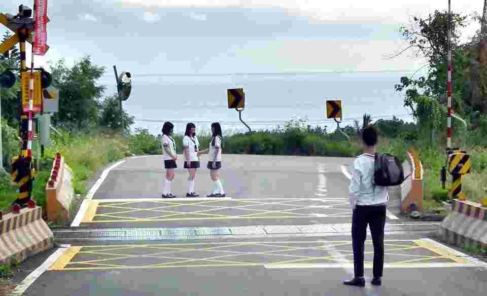 鎌倉 高校 前 スラムダンク