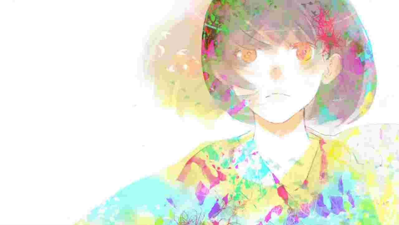 東京喰種の画像イラストまとめ かっこいい かわいい高画質画像を厳選 大人のためのエンターテイメントメディアbibi ビビ