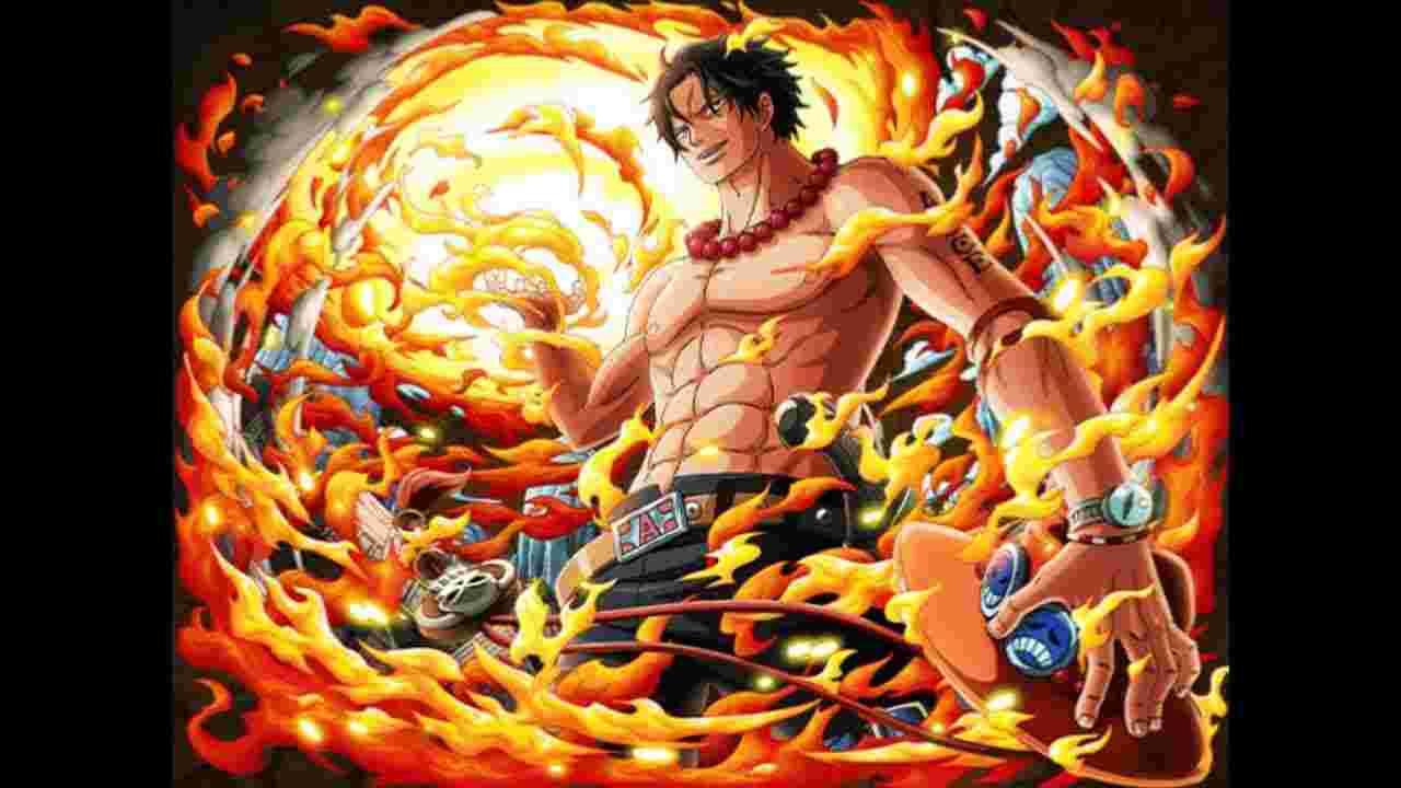 ワンピース One Piece でエースは死んでない 生きてる 復活する
