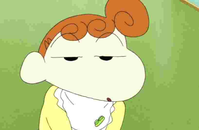 クレヨンしんちゃんのひまわりの名前の由来誕生秘話や愛される理由は
