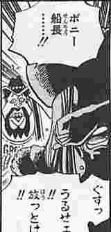 「ジュエリーボニー 頂上戦争涙」の画像検索結果
