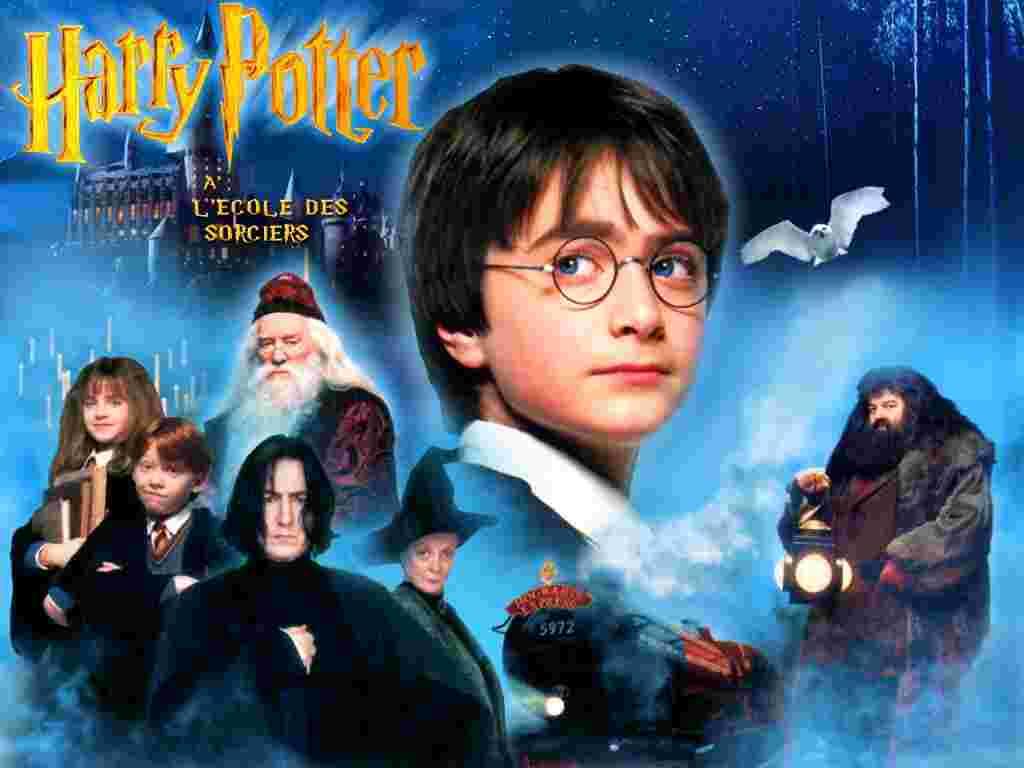 ハリーポッターの登場人物一覧相関図や名前画像もまとめて